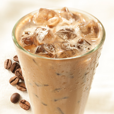 Lactantia Iced Coffee