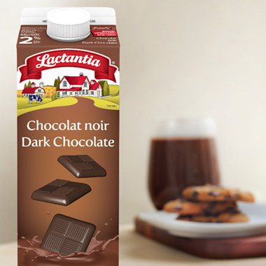 Lactantia Flavoured<br>Milk