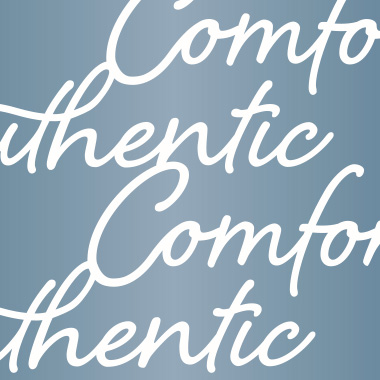 Authentic Comfort