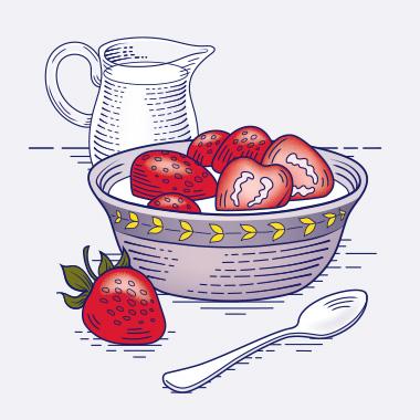 Crèmes Lactantia